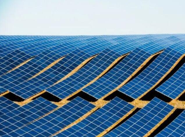 历史低点利率将推动实现太阳能成本大幅削减