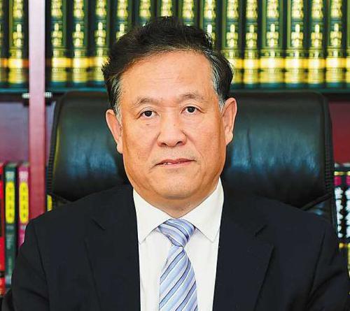 杨昆:提升电气化水平 驱动经济社会高质量发展