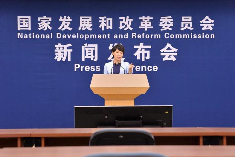 国家发改委:5月电力数据表明我国经济运行秩序重回正轨