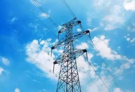 高压电线为什么都是三根线?