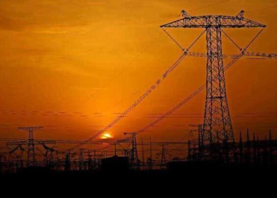 疆电外送累计突破3000亿千瓦时