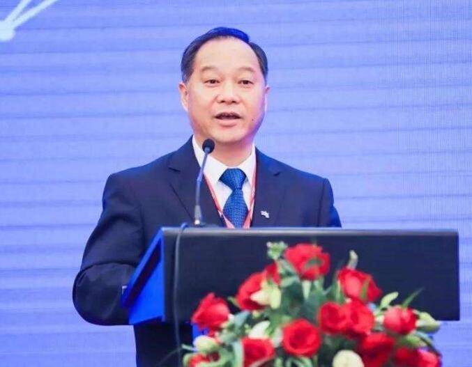 中国大唐集团、中国南方电网领导人调整