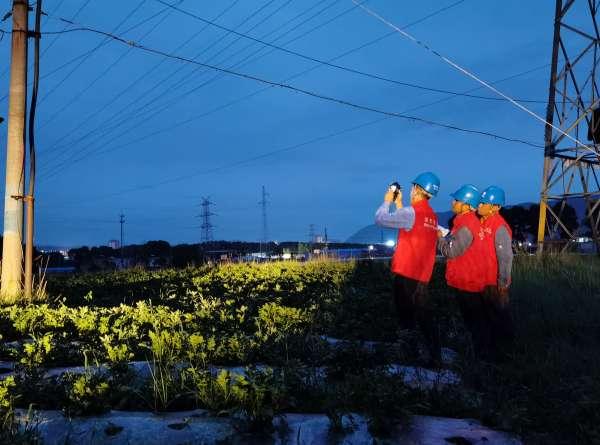 国网青海黄化化隆县供电公司全力做好端午节保电工作