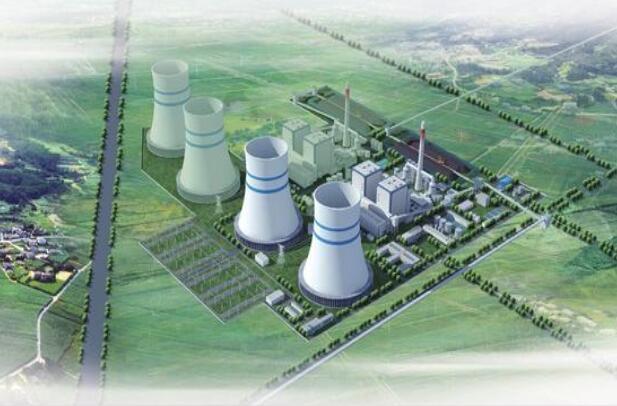 基于工业互联网的智能电厂建设方案