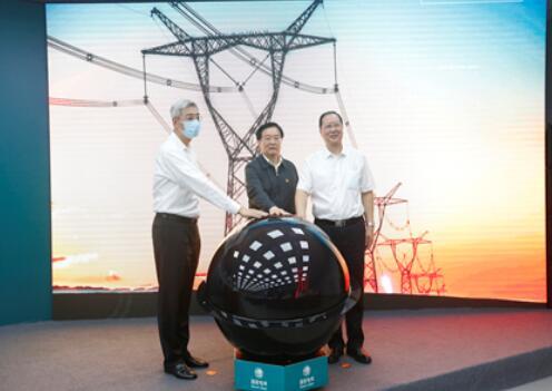 青海—河南±800千伏特高压直流工程启动送快三