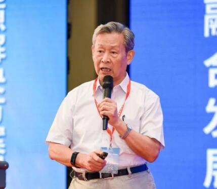 杜祥琬:能源转型,推动高质量发展