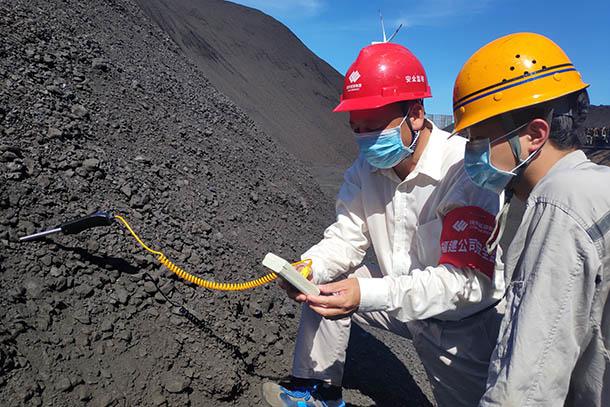 国家能源集团福建福州发电公司强化输煤系统安全监管助力迎峰度夏
