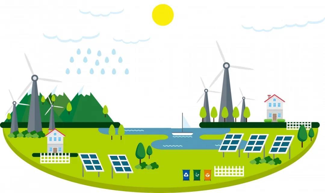 """虚拟快三厂:能源智能化转型的""""绿色引擎"""""""