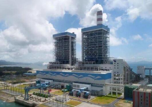 世界十大燃煤电站排名刷新