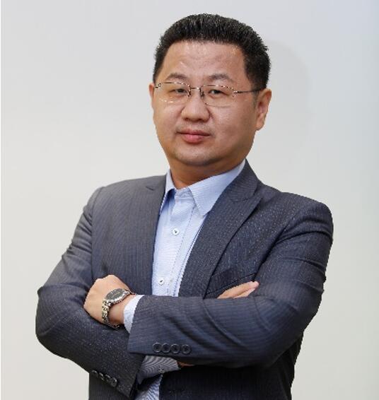 孙承武:全生命周期的数字化转型是工业企业面对的难点