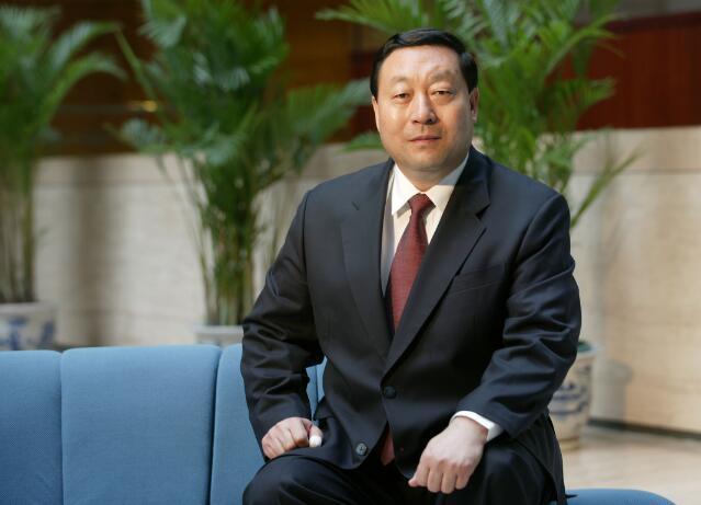 刘振亚:建设我国能源互联网,推进绿色低碳转型(下)