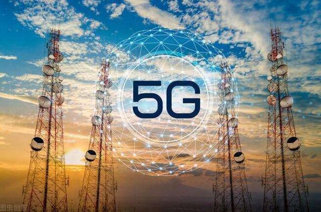 5G智能电网,美国已出局!