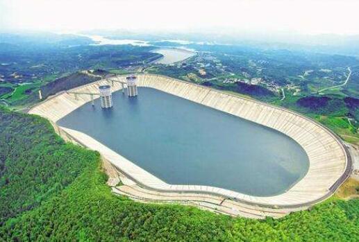 2020年抽水储能市场发展现状分析
