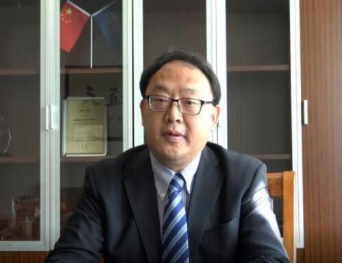 晶澳科技执行总裁牛新伟:强而不争,顺势而为