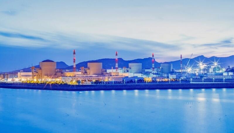 发展核电是扩大内需带动国内大循环高质量发展的重要举措