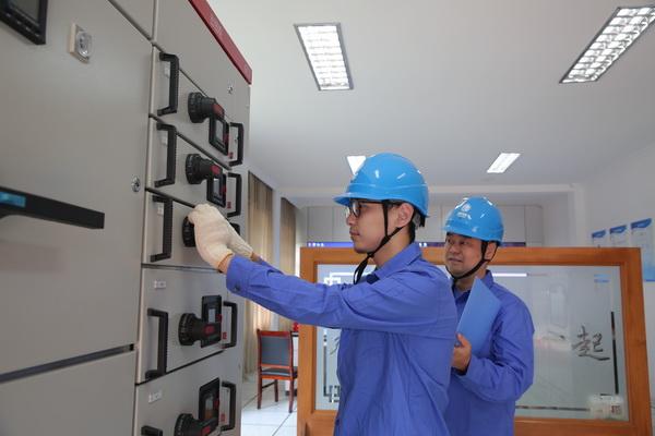 国网宁海县供电公司:新型智能配电柜上线 助推用电侧数字化转型