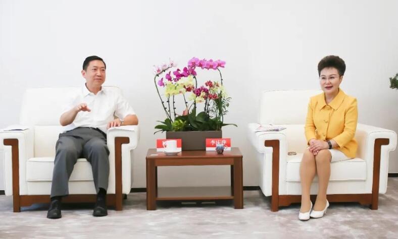 中核集团与中信银行深化合作 携手落实国家战略