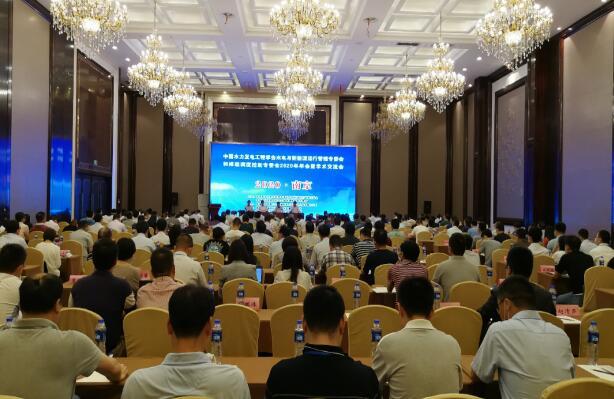 """""""水风光互补""""主题学术交流会在南京举行"""