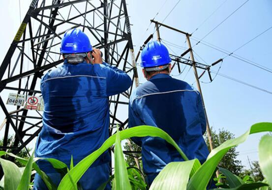 国家电网有限公司2020年迎峰度夏纪实