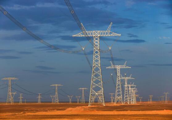 准皖直流投运一周年 累计外送电量超500亿千瓦时