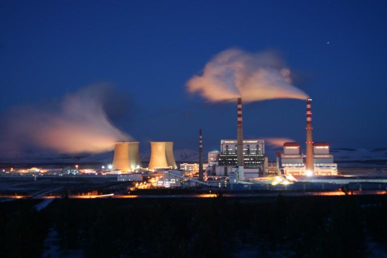 注册资本500亿!中国又一煤电龙头企业诞生
