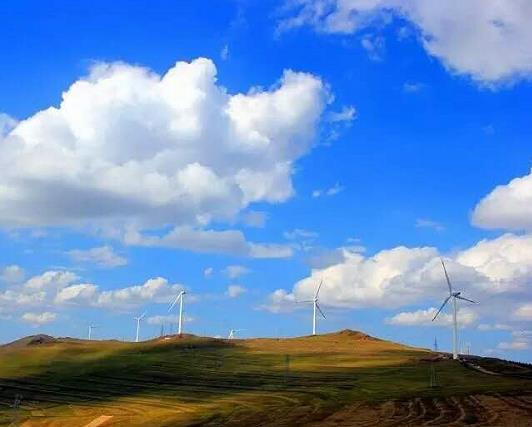 借助风电行业发展之势 焕发老旧机组新的生命——访锐电科技有限公司电气设计总监刘志