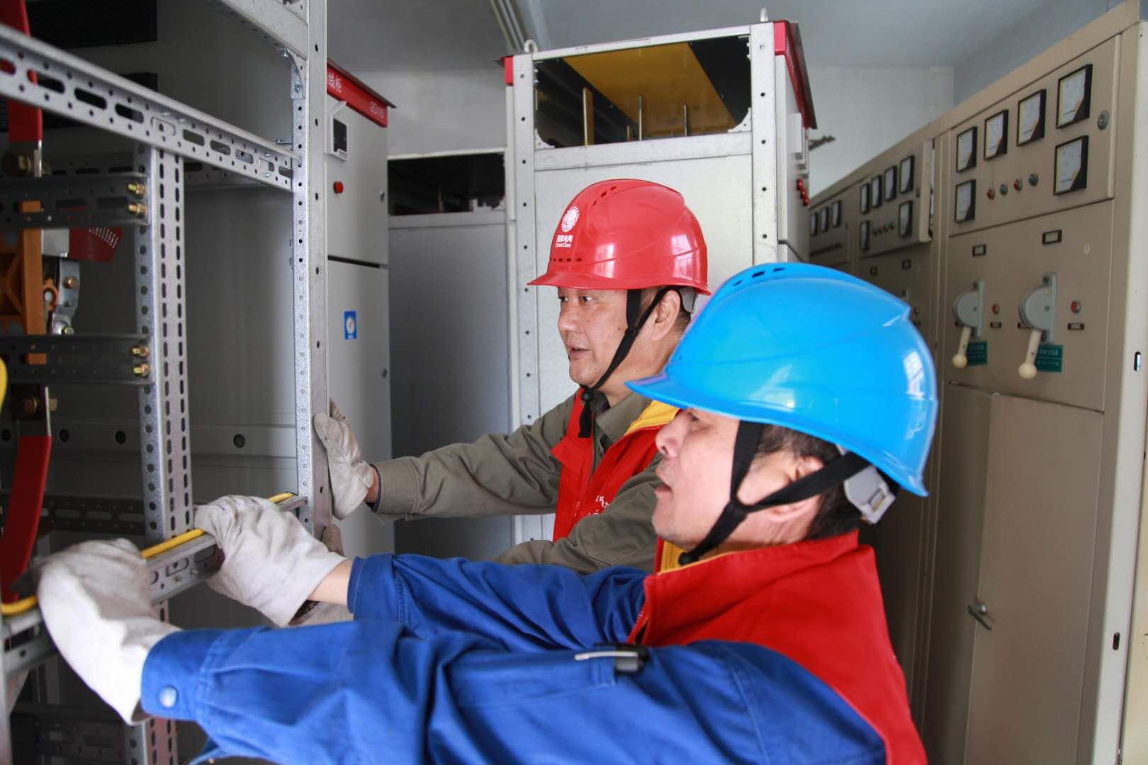 国网宁波市鄞州区供电公司:老旧小区焕然一新,居民幸福感显著提高