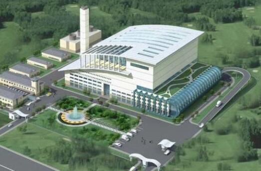 江苏规划到2030年建设垃圾焚烧发电厂68座