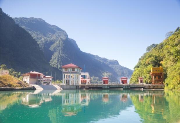 尼泊尔上马相迪A水电站年发电量突破3亿度