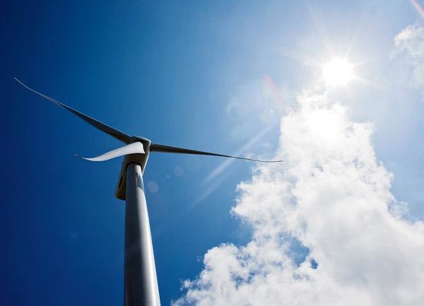 分散式风电现状分析及建议
