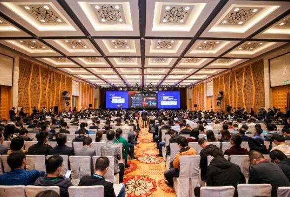 钱智民出席2020年第十二届中国(无锡)国际新能源大会