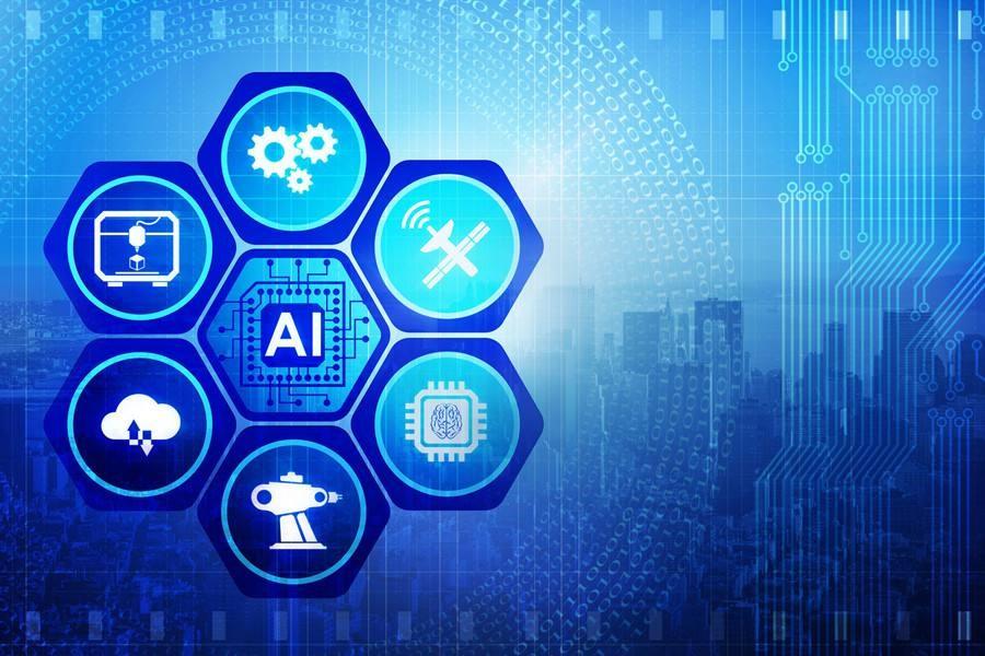 2020人工智能与电力大数据论坛正式拉开帷幕