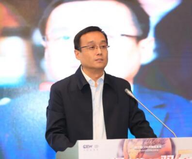 王耀华:电力在未来的能源系统中处于枢纽地位