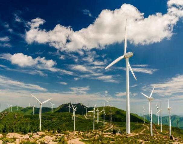 未来五年分布式风电的发展趋势