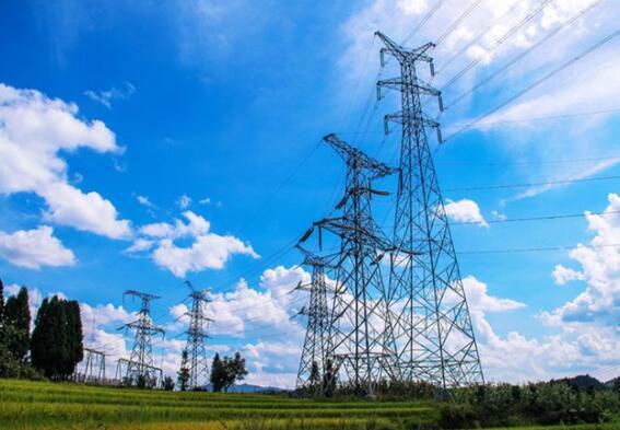 贵州省发供电量屡创历史新高