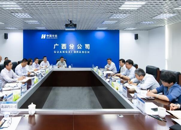 华能集团有限公司总经理、党组副