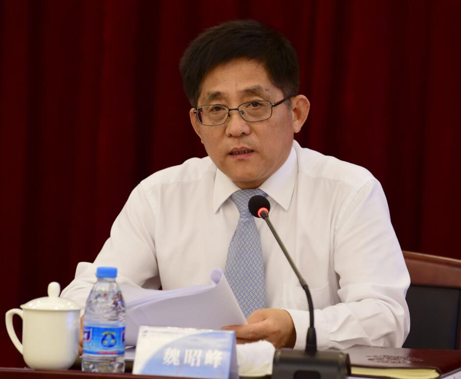 魏昭峰:提升可靠性水平 助力高质量发展