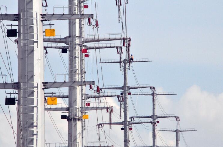 西藏66个县级电网企业 完成国家电网直管准备工作