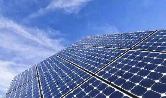 平价上网时代来临 光伏成为可再生能源领域的主要选择