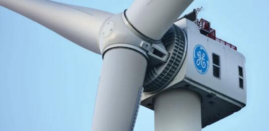 迄今运营的最大功率海上风机GE Haliade-X 12MW获得DNV GL 完整型式认证证书