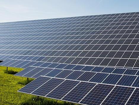 投资16.4亿元的40万千瓦光伏项目落户新疆乌什