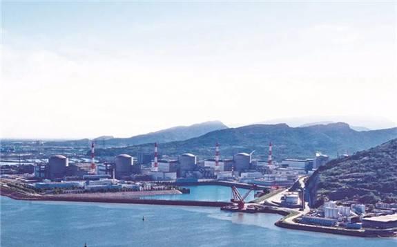 """江苏核电荣获""""十三五""""中国企业文化建设优秀单位称号"""