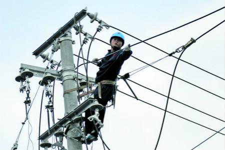 南方电网投入560亿元改造升级广西农村电网