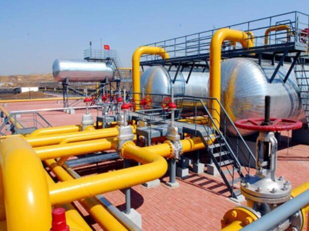 2020年中国天然气现况报告:1、储量 产量 消费