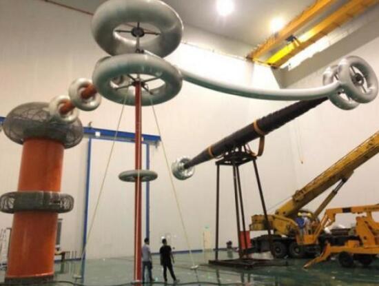 南瑞集团成功研制新材料特高压穿墙套管