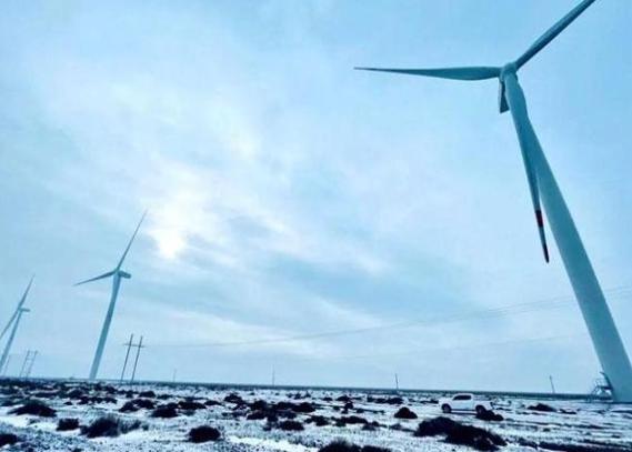 甘肃酒泉持续破解新能源产业发展困境 探风电规模化平价上网