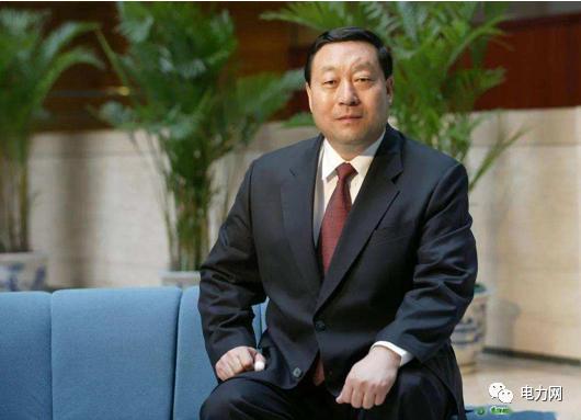 刘振亚:全球能源交通信息三网必将融合