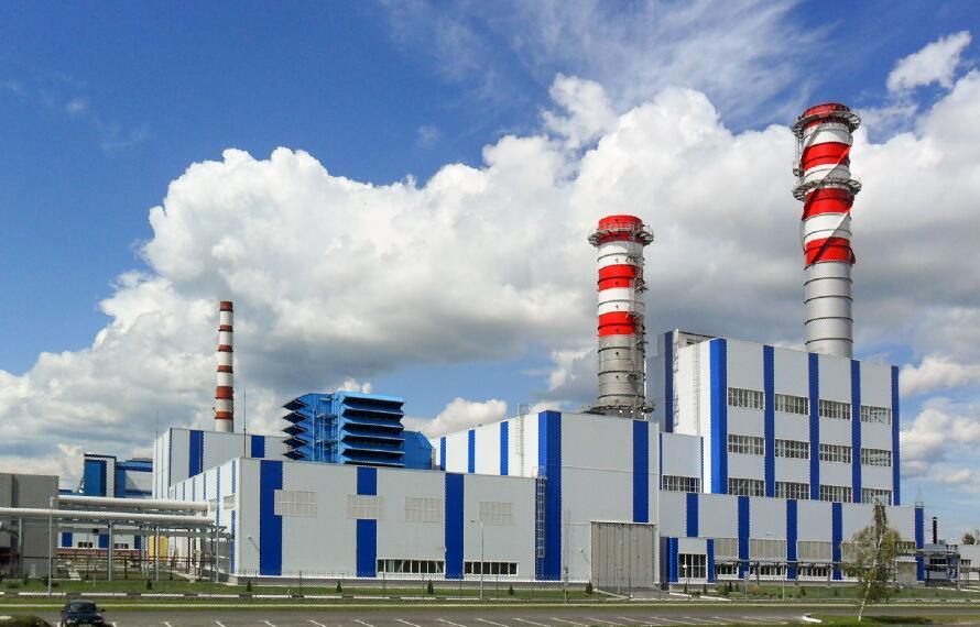 2020年中国天然气现况报告:5、燃气发电