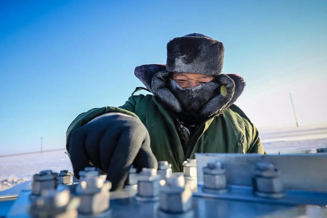 内蒙古锡林郭勒电业局刷新电网建设工程新速度