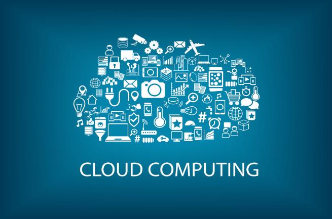 云计算是物联网的重要支柱
